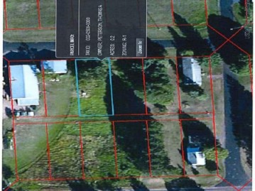 LOT 7 Moore Park Rd, Anderson, WI 54565