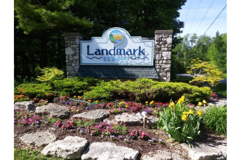 Welcome to the Landmark