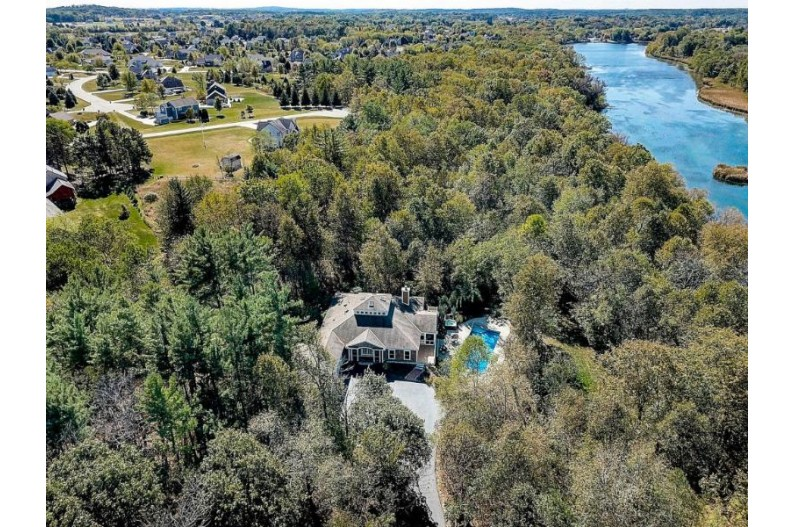 5 Private Wooded Acres