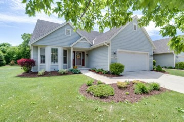 4247 Circle S Dr, Mount Pleasant, WI 53405-1411