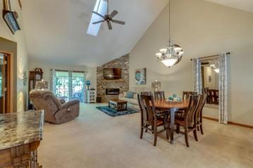 2421 W Circle Dr, Mount Pleasant, WI 53405-1456