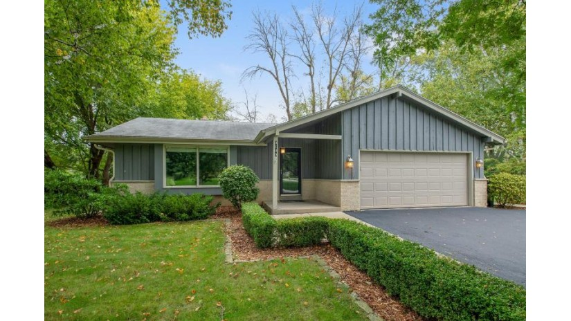 9100 N Santa Monica Blvd Bayside, WI 53217-1757 by Coldwell Banker Residential Brokerage $274,900