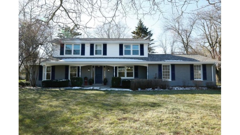 815 E Buttles Pl Bayside, WI 53217-2414 by North Shore Homes, Inc. $419,900