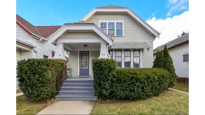 1826 N 52nd St Milwaukee, WI 53208-150 by Firefly Real Estate, LLC $179,900
