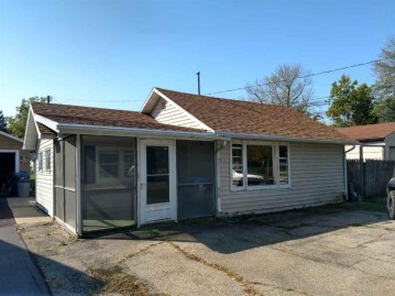 635 BIRCH Street, Winneconne, WI 54986-0000
