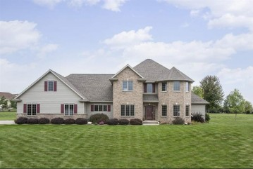 3815 WINE BERRY Court, Grand Chute, WI 54913-7912