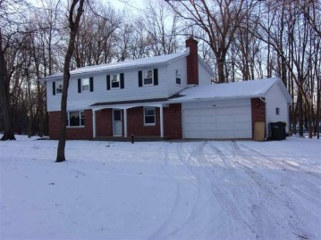 7399 MURRAY Road, Clayton, WI 54956