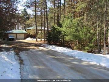 9410 Four Mile, Grant, WI 54494