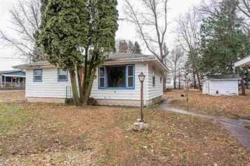 6777 WENTZEL SHORE Road, Winneconne, WI 54986-8711