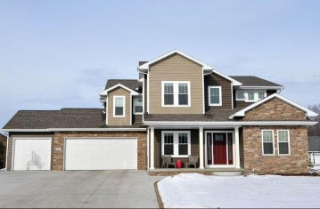 4800 W SCOTCH PINE Court, Grand Chute, WI 54913-6521