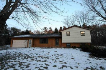 10836 CIRCLE Road, Union, WI 54217