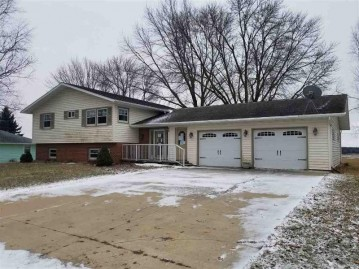 60 E SUMMIT Street, Markesan, WI 53946