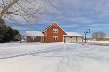 N2049 FARM VIEW Road, Vandenbroek, WI 54130