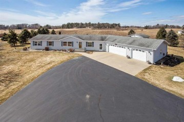 N5449 POPLAR Road, Richmond, WI 54166-6072
