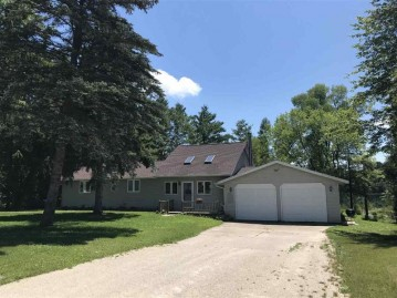 E189 N ROLLOFSON LAKE Road, Scandinavia, WI 54977-9712