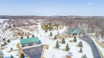 7601 Hwy G, Maple Valley, WI 54124