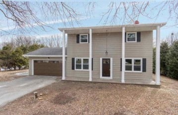 7338 MURRAY Road, Clayton, WI 54956-4363