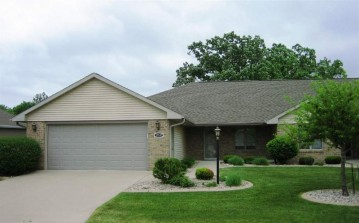 2232 MAHOGANY Trail, Lawrence, WI 54115-1856