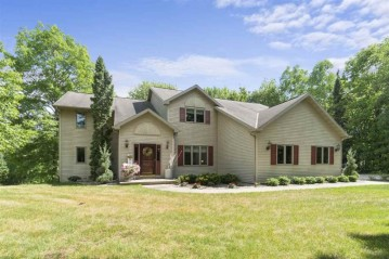5935 FOREST LAKE Lane, Abrams, WI 54101-9513