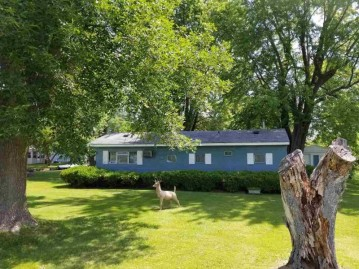 7181 LA BELLE SHORE Road, Winneconne, WI 54986-9564