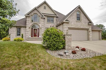 2112 LAKE VIEW Court, Marinette, WI 54143
