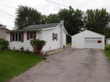 627 BIRCH Street, Winneconne, WI 54986-9349