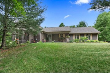 3217 TIMBERWOOD Court, Abrams, WI 54141-9588