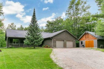 14685 E FORRESTER Road, Lakewood, WI 54138