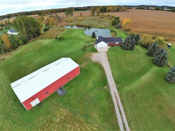 W3593 CENTER VALLEY Road, Freedom, WI 54913