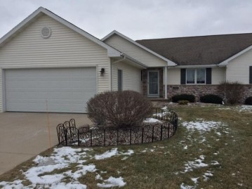 1194 Spring Lake Drive, Lawrence, WI 54115-7602