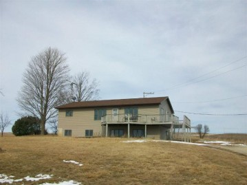19256 Ferndale Rd, Willow Springs, WI 53565