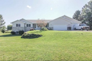 2620 County Road W, Christiana, WI 53589