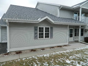 278 S Mountin Dr A, Mayville, WI 53050-1490