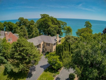 5762 N Shore Dr, Whitefish Bay, WI 53217