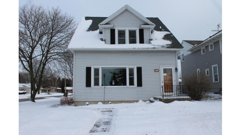 706 S Main St Cedar Grove, WI 53013 by Hillcrest Realty $152,900