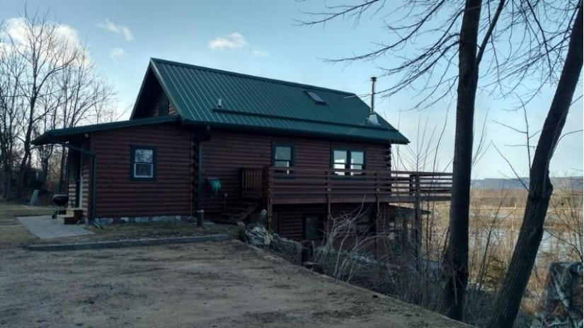 W783 Wagner Rd Fountain City, WI 54629 by Coldwell Banker River Valley, REALTORS $169,900