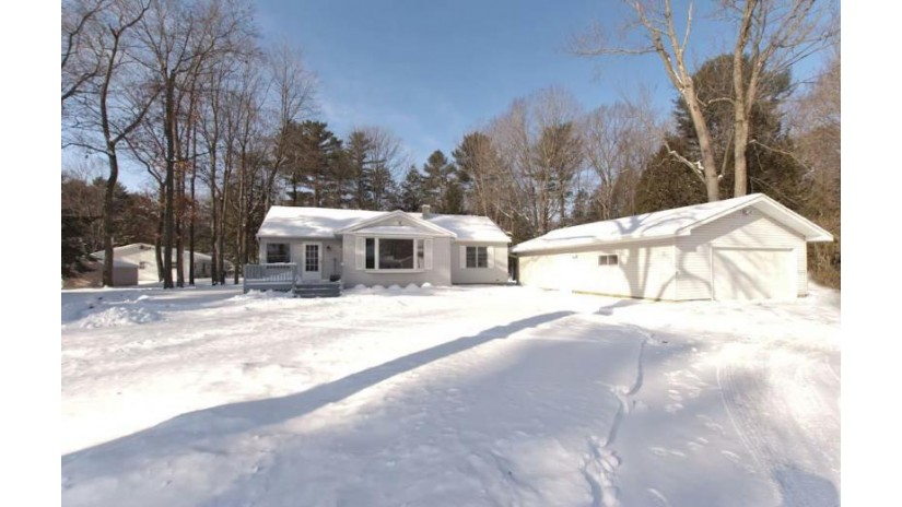 521 E Park Dr Peshtigo, WI 54157 by Assist 2 Sell $165,000
