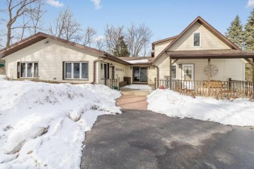 S38W33565 County Road D, Genesee, WI 53118-9776