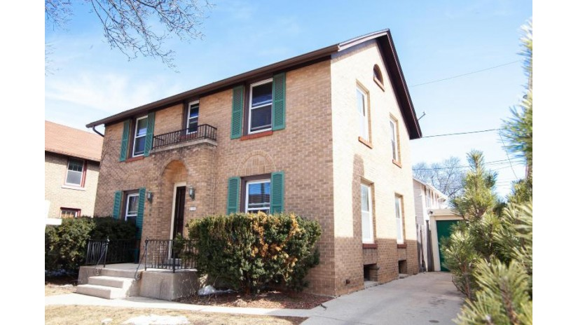 2108 N 54th St Milwaukee, WI 53208 by Coldwell Banker Residential Brokerage $204,900