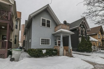 1666 N Humboldt Ave, Milwaukee, WI 53202-2112