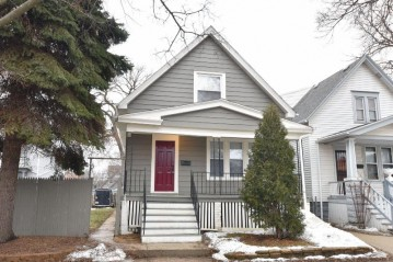 1569 S 26th St, Milwaukee, WI 53204-2515