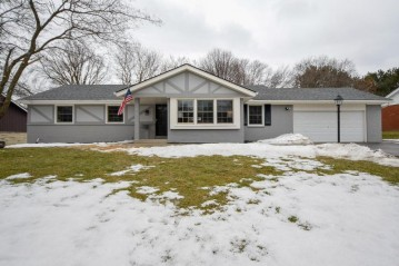 2419 W Brantwood Ave, Glendale, WI 53209