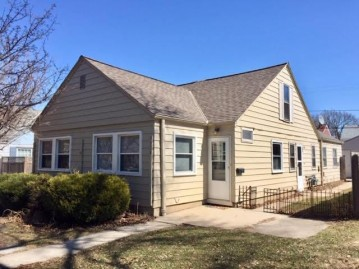 3322 S Quincy Ave 3324, Milwaukee, WI 53207