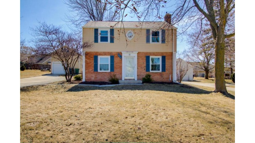N168W21109 Main St Jackson, WI 53037-9740 by Realty Executives Integrity~Cedarburg $189,900