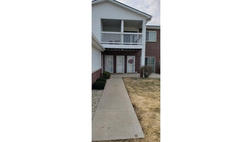 2825 11th Pl 701 Somers, WI 53140-6411 by RE/MAX Newport Elite $126,900