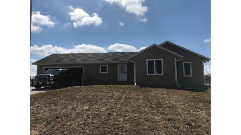 838 Rolling Hills St Bangor, WI 54614-8914 by OneTrust Real Estate $229,900