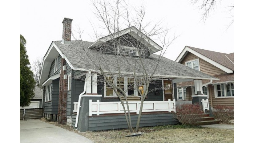 1451 N 51st St Milwaukee, WI 53208-2214 by First Weber Inc -NPW $189,900