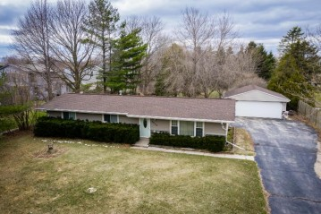 3235 County Road O, Saukville, WI 53080