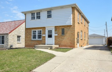2640 S 69th St 2642, Milwaukee, WI 53219-2503
