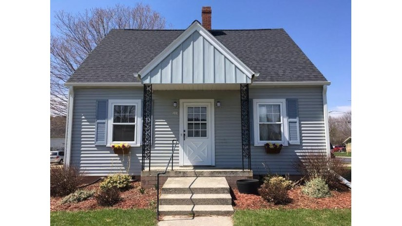 209 S 2nd St Cedar Grove, WI 53013-1674 by Home Seekers Realty Group $149,000